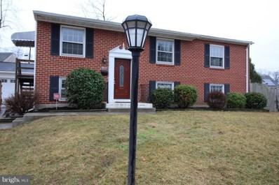 130 Chestnut Hill Lane, Reisterstown, MD 21136 - MLS#: 1000201410