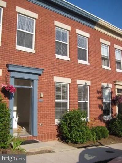 113 Bethel Street N, Baltimore, MD 21231 - MLS#: 1000201448