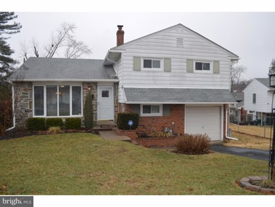 1605 Rose Glen Road, Havertown, PA 19083 - MLS#: 1000201500