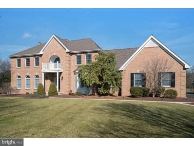 4670 Twinbrook Circle, Doylestown, PA 18902 - MLS#: 1000201604