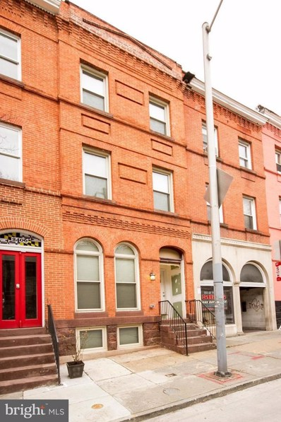 2408 Saint Paul Street, Baltimore, MD 21218 - MLS#: 1000201632