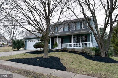 7370 Pershing Place, Marriottsville, MD 21104 - MLS#: 1000201634