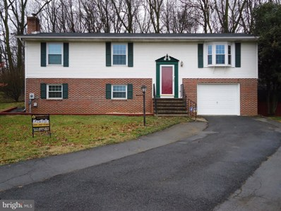 34 Cabell Court, Inwood, WV 25428 - MLS#: 1000201662