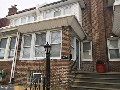 6117 Erdrick Street, Philadelphia, PA 19135 - MLS#: 1000201792