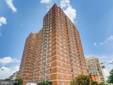 1101 Saint Paul Street UNIT 408, Baltimore, MD 21202 - MLS#: 1000201812