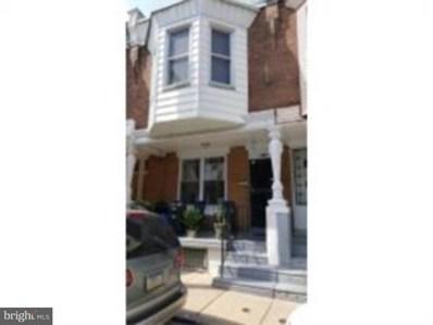 5521 Harmer Street, Philadelphia, PA 19131 - MLS#: 1000201818