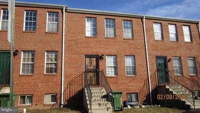1133 Somerset Street, Baltimore, MD 21202 - MLS#: 1000201882