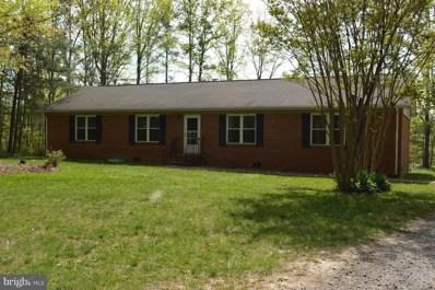9292 Piedmont Lane, Rhoadesville, VA 22542 - MLS#: 1000201995
