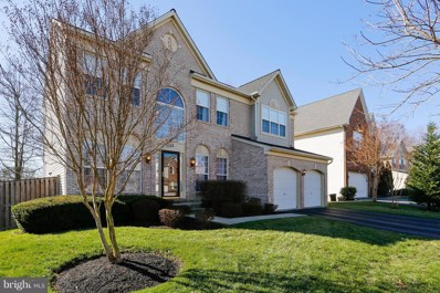 17117 Russet Drive, Bowie, MD 20716 - MLS#: 1000201998