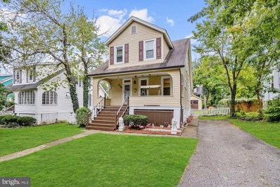 319 Rossiter Avenue, Baltimore, MD 21212 - MLS#: 1000202040