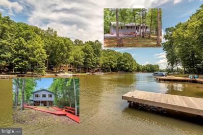 103 Hillside Drive, Locust Grove, VA 22508 - MLS#: 1000202083