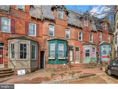 1017 N Monroe Street, Wilmington, DE 19801 - MLS#: 1000202110