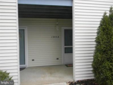 1305A Ginger Drive, Mount Laurel, NJ 08054 - MLS#: 1000202124
