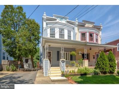 1007 Magill Avenue, Collingswood, NJ 08107 - MLS#: 1000202152