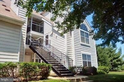 15776 Easthaven Court UNIT 503, Bowie, MD 20716 - MLS#: 1000202256