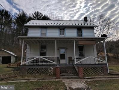 19803 Tuscarora Creek Road, Blairs Mills, PA 17213 - MLS#: 1000202273