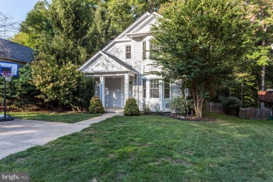 3106 Fennegan Court, Woodbridge, VA 22192 - MLS#: 1000202409