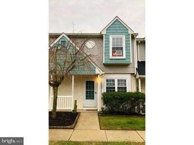 605 Hartland Court, Sewell, NJ 08080 - MLS#: 1000202416