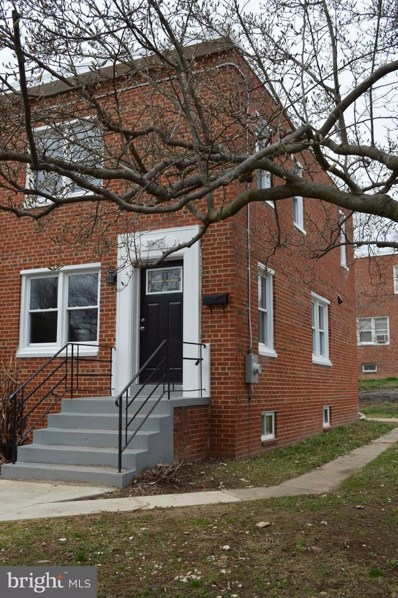 1005 Booker Drive, Capitol Heights, MD 20743 - MLS#: 1000202440