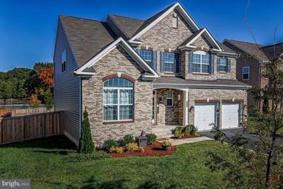 5232 Aetna Springs Road, Woodbridge, VA 22193 - MLS#: 1000202455