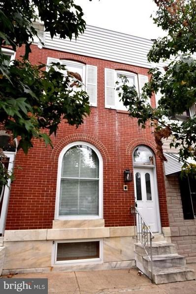 5 N Potomac Street, Baltimore, MD 21224 - MLS#: 1000202519
