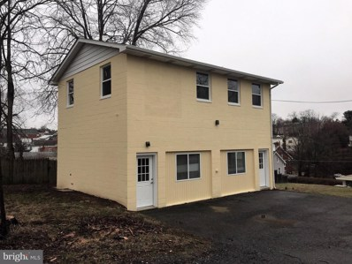 405 Main Street W UNIT LOWER, Middletown, MD 21769 - MLS#: 1000202524