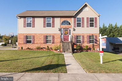84 Main Street, Smithsburg, MD 21783 - MLS#: 1000202565