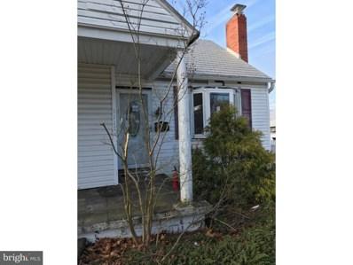 1117 Price Avenue, Glendora, NJ 08029 - MLS#: 1000202568