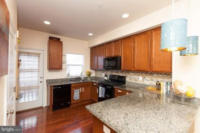 4504 Garfield Street, Hyattsville, MD 20781 - MLS#: 1000202588