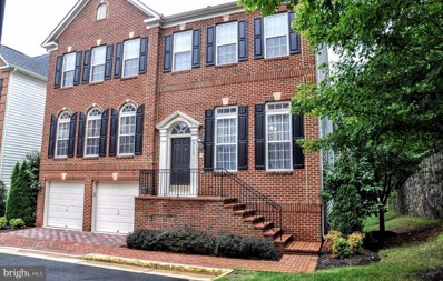 9159 Ciri Lake Lane, Fort Belvoir, VA 22060 - MLS#: 1000202591