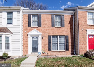 8532 Biscayne Court, Upper Marlboro, MD 20772 - MLS#: 1000202622