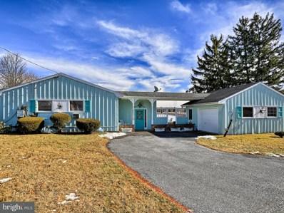 58 Heritage Drive, Gettysburg, PA 17325 - MLS#: 1000202648
