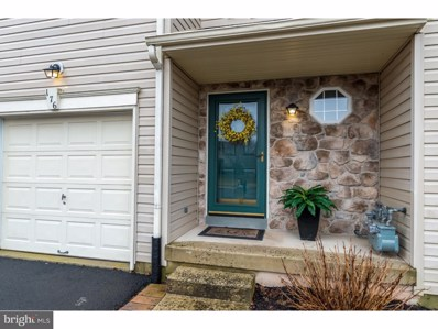 176 Strawberry Lane, Perkasie, PA 18944 - MLS#: 1000202666