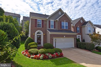 8819 Carpenters Hall Drive, Lorton, VA 22079 - MLS#: 1000202699