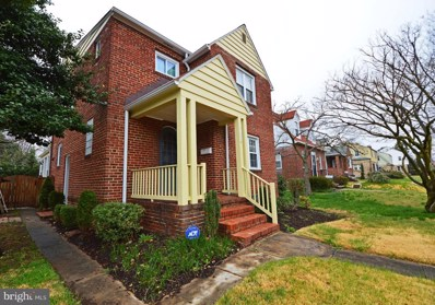 3805 Biddison Lane, Baltimore, MD 21206 - MLS#: 1000202770