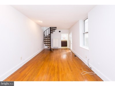 609 S 10TH Street UNIT 1R, Philadelphia, PA 19147 - MLS#: 1000202782