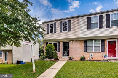 9041 Chesley Knoll Court, Gaithersburg, MD 20879 - MLS#: 1000202785