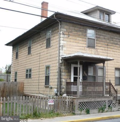 224 Spring Street, Martinsburg, WV 25401 - MLS#: 1000202792