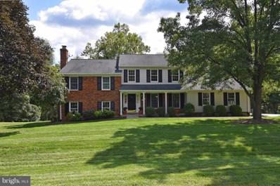 13324 Bondy Way, North Potomac, MD 20878 - MLS#: 1000202793