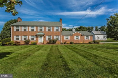 7101 Brink Road, Gaithersburg, MD 20882 - MLS#: 1000202805
