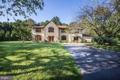 9200 Oaklyn Terrace, Rockville, MD 20854 - MLS#: 1000202813