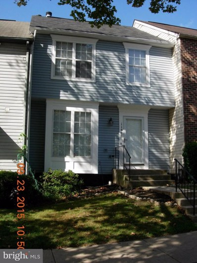 11428 Brundidge Terrace, Germantown, MD 20876 - MLS#: 1000202818