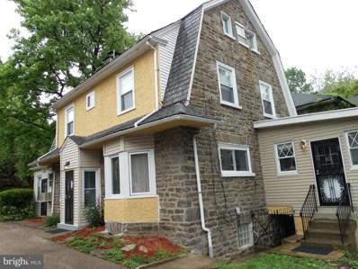 846 E Haines Street, Philadelphia, PA 19138 - MLS#: 1000202826