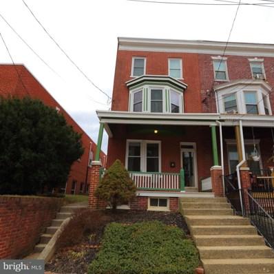 344 E Clay Street, Lancaster, PA 17602 - MLS#: 1000202850
