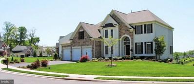 15440 Marsh Overlook Drive, Woodbridge, VA 22191 - MLS#: 1000202902