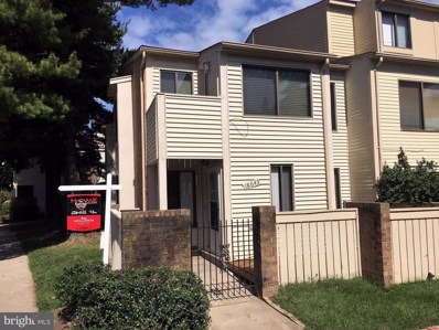 18643 Nathans Place, Montgomery Village, MD 20886 - MLS#: 1000202909