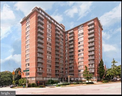 1 University Parkway UNIT 106-108, Baltimore, MD 21218 - MLS#: 1000202922