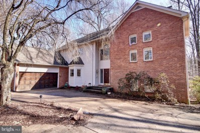 11103 Rich Meadow Drive, Great Falls, VA 22066 - MLS#: 1000203058