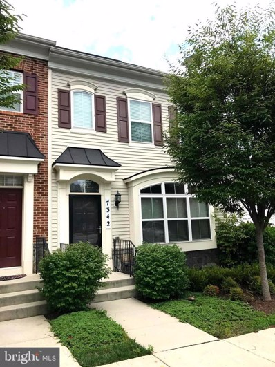7342 Breckenridge Street, Laurel, MD 20707 - MLS#: 1000203075