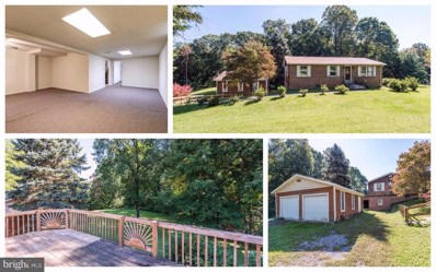 2725 Wolfe Drive, Knoxville, MD 21758 - MLS#: 1000203147